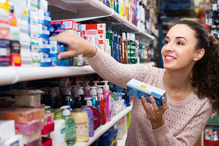 5 Helpful Things to Make Choosing A Toothpaste Easy