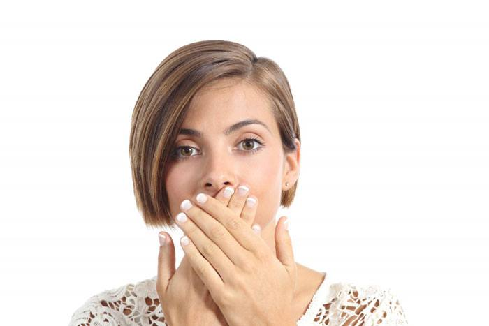 Uncovering The Reasons For Your Bad Breath