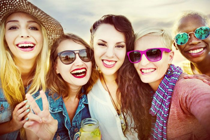 Do you dislike your smile if so try these cosmetic dental treatments