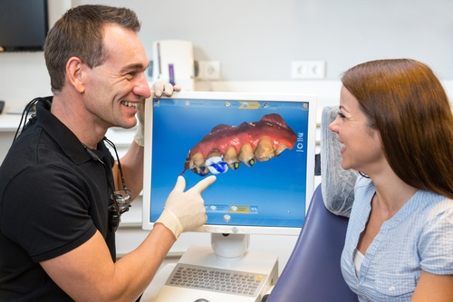 CEREC Technology Can Benefit Your Smile