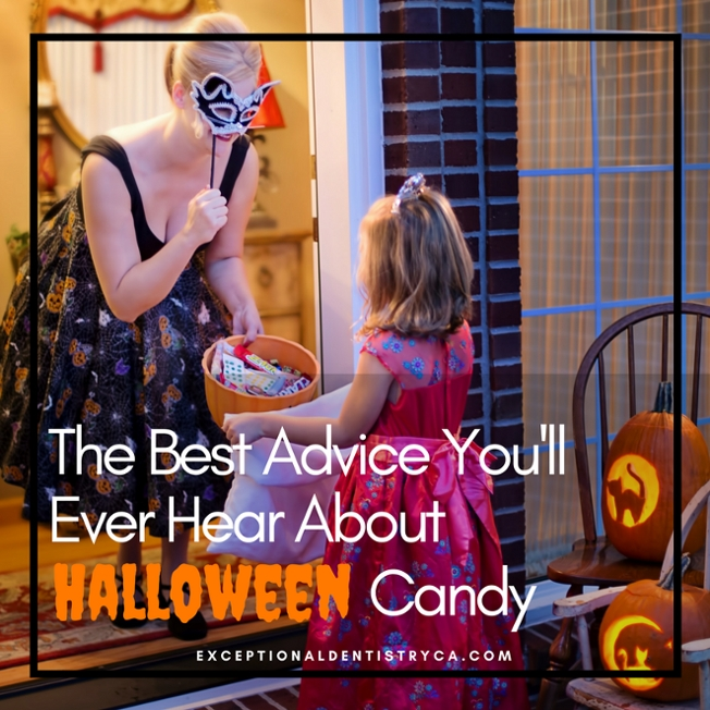 The Best Advice You'll Ever Hear About Halloween Candy
