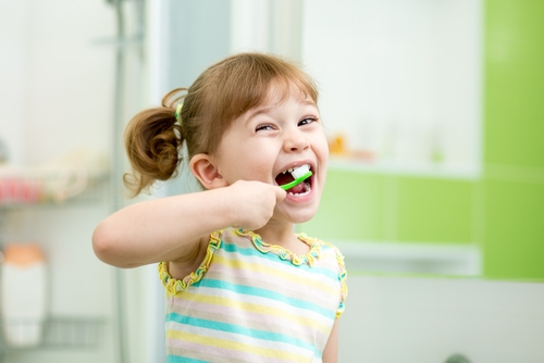 7 Ways to Make Teeth Brushing Fun for Your Child