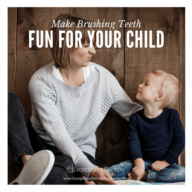 7 Ways to Make Brushing Teeth fun for Kids