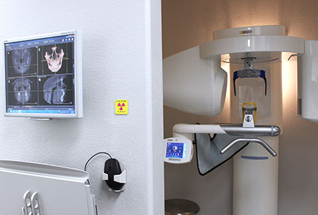 exceptional dentistry dental xray machine