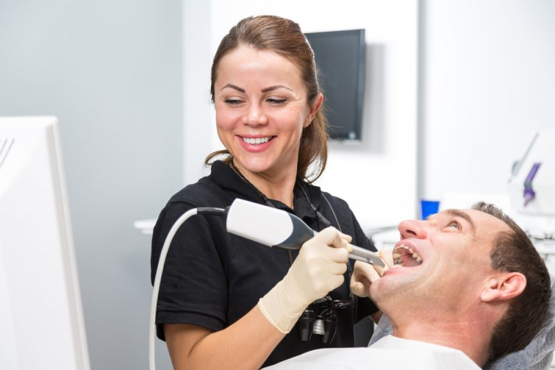 What Is It Like to Get a CEREC Crown? | Dental Office in Palmdale